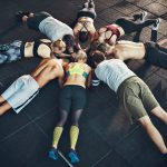 what can elite athletes teach us about stress