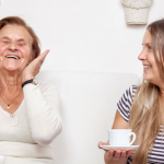 Celebrating Mother's Day is not always simple. If your relationship is fraught or disappointing, you are not alone. Tulsi van de Graaff, our communication and conflict specialist, guides us through gentle ways of improving this relationship.